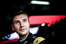 Formel 1: Sirotkin Comeback bei Renault, Fahrerkader komplett