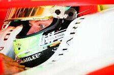Formel 2 2019: Mick Schumacher auf den Spuren von Hamilton & Co