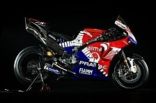 MotoGP Neuheiten 2019: Alle News zur bevorstehenden Saison