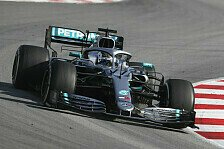 Formel 1, Mercedes an Ferrari: Melbourne-Form entscheidet nicht