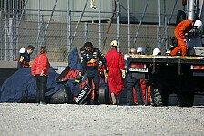 Formel 1 Ticker-Nachlese: Testfahrten 2019 in Barcelona - Tag 7
