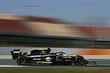 Formel 1, Ricciardo macht Druck: Renault-Entwicklung zu langsam