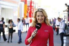 Formel 1 bei Sky: Sandra Baumgartner wird Moderatorin