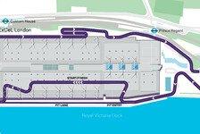 Formel-E-Kalender: London-Rückkehr zum Jahr 2020 fix
