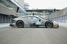 DTM-Neuling R-Motorsport nach Testdebüt: Unfassbares geleistet