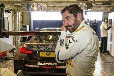 DTM - Design-Knaller: Timo Glock 2019 nicht mehr im gelben BMW