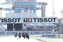 Tissot und die MotoGP: Eine langjährige Partnerschaft