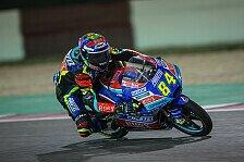 Moto3: Alle Motorräder der aktuellen Saison in der Übersicht