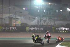 MotoGP Katar 2019: Alle Bilder vom Trainings-Freitag