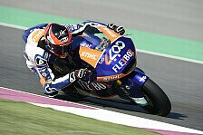Moto2 Misano: Umstrittener Fernandez-Sieg gegen Di Giannantonio