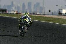 MotoGP - Valentino Rossi: So erklärt er den Absturz in Katar