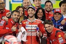 MotoGP - Nach FIM-Freispruch: Ducatis Chefetage teilt aus
