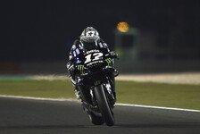 MotoGP-Analyse: Wird Vinales im Katar-GP zur leichten Beute?