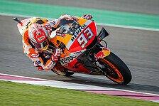 MotoGP - Ducati kontert: Protest gegen Honda-Flügel?