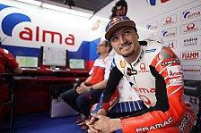 MotoGP: Pramac entfernt Hauptsponsor nach Verhaftung