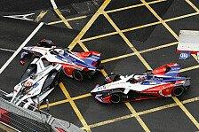 Formel E 2019: Ergebnis Hongkong-Rennen und Stimmen der Top-10