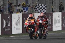 MotoGP Katar 2019: Die Reaktionen zum Rennen