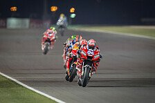 MotoGP - Ducati-Prozess: Kein Urteil am Freitag