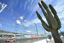 NASCAR Kalender 2020: Finalrennen zieht von Miami nach Phoenix