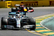 Formel 1, Honda auf Mercedes-Level? Hamilton sieht Japan-Gefahr