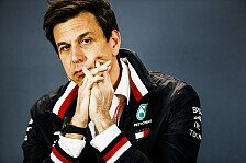 2021 Formel-1-Boss statt Mercedes? Toto Wolff nimmt Stellung
