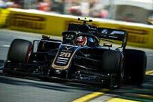 Formel 1, Haas rockt das Mittelfeld: Attacke auf Top-Teams?
