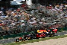 Formel 1, Gasly geknickt: Qualifying-Debakel zum Red-Bull-Debüt