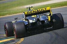 Formel 1, Reality-Check für Renault: Ricciardo frustriert
