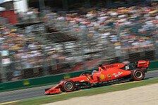 Formel 1: Wo Vettel im Qualifying sieben Zehntel verlor
