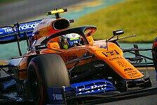 Formel 1, Australien 2019: Alle F1-Neulinge im Rookie-Check