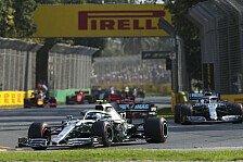 Formel 1 verlängert Australien-Vertrag: Melbourne-Rennen sicher