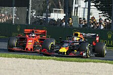 Formel 1 Analyse: Ferrari wegen Motor so schwach?
