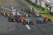 Formel 1: Neues Team Panthera will 2021 an den Start gehen
