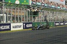 Formel 1 2019: Australien GP - Rennen