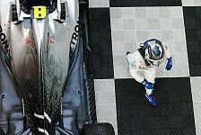 Formel 1, Australien-Sieger Bottas feuert zurück: Fuck you!