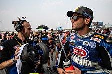 MotoGP Argentinien: Sandro Cortese als DAZN-Experte im Einsatz