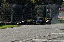 Formel 1, Bahrain 2019: Neues Renault-Chassis für Ricciardo
