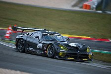 VLN: Saisonstart für Dunlop auf der Nürburgring-Nordschleife