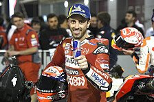 MotoGP: Ducati-Flügel legal! FIM weist Berufung ab