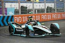 Formel E: Jaguar und Piquet trennen sich mit sofortiger Wirkung