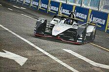 Formel E New York: Pole für Buemi - Vergne auf Titelkurs