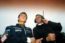 Jochen Neerpasch wird 80: Visionär und Schumachers Wegbereiter