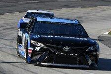 NASCAR Richmond: Erster Short-Track-Sieg für Martin Truex Jr.