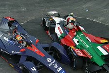 Formel E kurios: Di Grassis Ausstieg löst Strafen-Orgie aus
