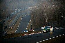 24h Nürburgring: DTM-Star Rene Rast in doppelter Mission