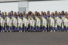 W Series 2019: Shoot-Out der Frauen-Formel in Almeria