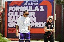 Formel 1 2019: Bahrain GP - Donnerstag