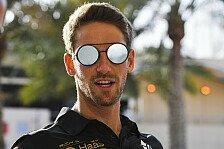 Formel 1 - Fehlings Fundsachen: Brillenschlangen in Bahrain!