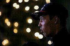 Formel 1, Kvyat geht Räikkönen nach Crash an: Hat was zu denken