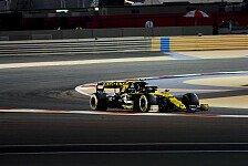 Formel 1 Bahrain - Nico Hülkenberg: Strafe? Das wäre kriminell!
